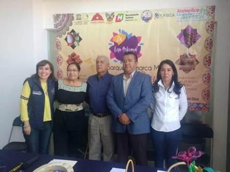 Realizarán la Segunda Expo Artesanal de Geoparque Comarca Minera en Atotonilco el Grande
