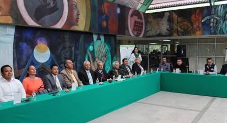 Realizó UTTT XIII Sesión Ordinaria del Consejo de Vinculación y Pertinencia2