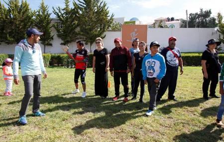 Realizó Voluntariado Universitario II Circuito Deportivo 2.jpg