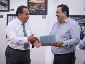 Reciben servidores municipales de Mineral de la Reforma, conferencia de liderazgo y trabajo en equipo 2
