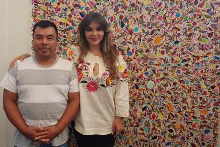 Reconocen a seis artesanos en Gran Premio Nacional de Arte Popular 2018.jpg