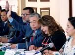 Reforzar la encomienda en materia de formación de liderazgos políticos de las mujeres mediante el OPPM HGO1