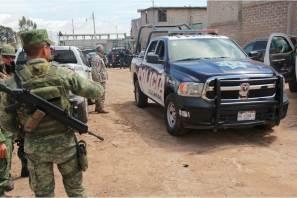 Resultados inmediatos en operativos de la Fuerza Especial Conjunta de Hidalgo