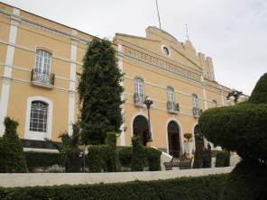 Se mantiene UAEH como una de las mejores universidades del mundo