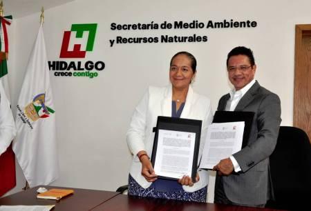 SEMARNATH y CONANP signan convenio de colaboración para impulsar el desarrollo sustentable de Hidalgo1.jpg