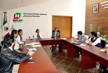 SEMARNATH y CONANP signan convenio de colaboración para impulsar el desarrollo sustentable de Hidalgo2.jpg