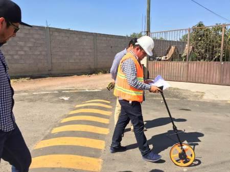 Supervisión de obra pública para asegurar su calidad e inversión