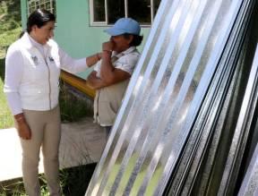 Titular del Sistema DIF Hidalgo entrega apoyos del programa Comunidad DIFerente a comunidades de Actopan5