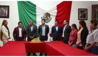 Tizayuca segundo municipio de la entidad en recibir la certificación por parte de la COFEMER-2