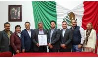 Tizayuca segundo municipio de la entidad en recibir la certificación por parte de la COFEMER