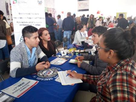 Acciones a favor de la empleabilidad de la juventud2