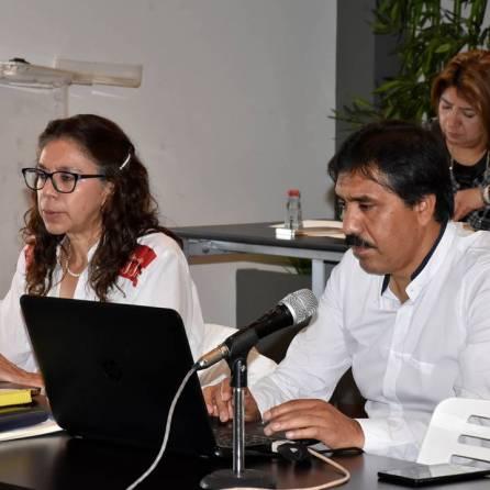 Afina SEPH detalles rumbo al Primer Congreso Estatal de Academias3