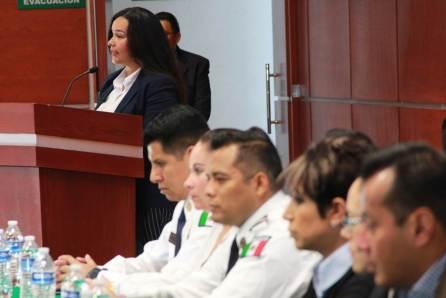 Arranca ciclo de conferencias de proximidad social para policías de Hidalgo4