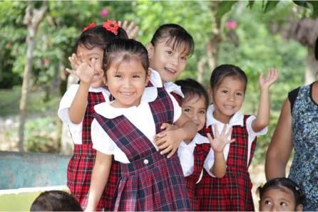 Atendió SEPH a más de 53 mil estudiantes en educación indígena