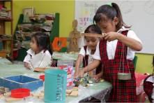 Atendió SEPH a más de 53 mil estudiantes en educación indígena2