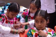 Atendió SEPH a más de 53 mil estudiantes en educación indígena3