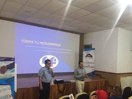 Brinda Mineral de la Reforma cursos y capacitaciones a emprendedores2