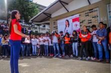 Últimos días de campaña para candidatos del CEUEH3