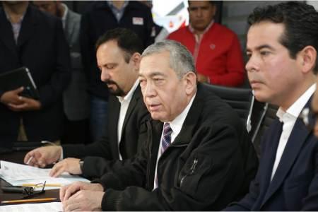 Castigarán a los responsables de la muerte de las dos personas agredidas y quemadas en una comunidad de Tula3