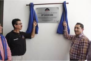 Celebra Mineral de la Reforma 10° aniversario de la Escuela Municipal de Box