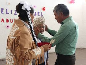 Celebran en Tizayuca Día de los Abuelitos con más de 600 adultos mayores6