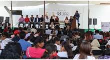 Celebran en Tizayuca la 18° Feria del Libro Infantil y Juvenil 2018