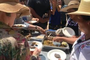Cocineras tradicionales de Hidalgo participaron en el VI Foro Mundial de la Gastronomía Mexicana4