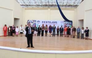 Comienzan festejos del Mes del Adulto Mayor en Mineral de la Reforma1