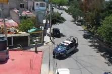 Con estrategia Hidalgo Seguro, detenido por presunto asalto en Pachuca2