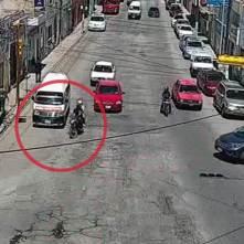 Con estrategia Hidalgo Seguro, detenido por presunto asalto en Pachuca3