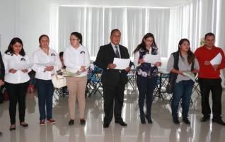 Concluye SIPINNA de Mineral de la Reforma y SEIINAC curso 2