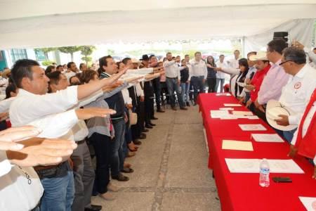 Consejo Político CNC en Hidalgo valida el apoyo a Hernández Derás como dirigente nacional2