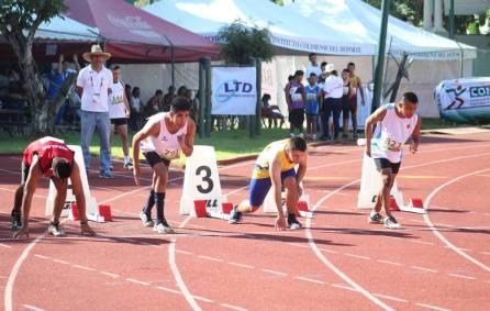 Danza deportiva cerró con par de platas en la Paralimpiada Nacional1