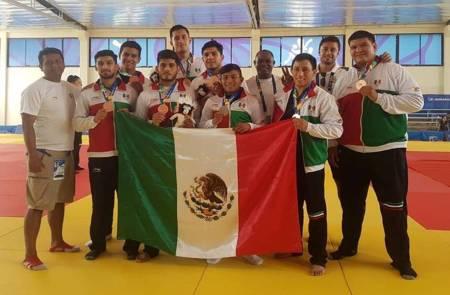 Destacada actuación de los hidalguenses en Juegos Centroamericanos1.jpg