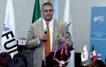 Distingue UAEH como Profesor Honorario Visitante a Adam Johnson4
