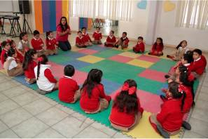 Educación integral, una prioridad para el estado de Hidalgo