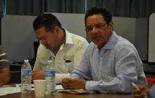 En Huejutla, Benjamín Rico llama a trabajar en unidad por el bienestar de las familias hidalguenses 2