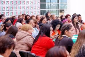 Erika Rodríguez destaca la importancia de escuchar el sentir de las mujeres priistas