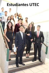 Estudiantes UTEC