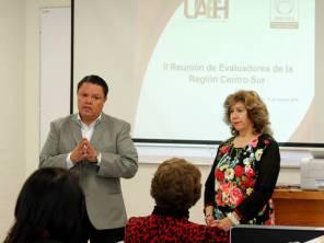 Evalúa Región Centro-Sur de ANUIES a tres universidades1