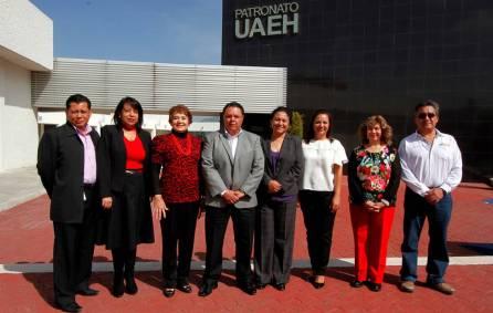 Evalúa Región Centro-Sur de ANUIES a tres universidades4