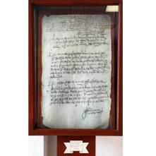 """Exhibe Poder Judicial """"Historia de la minería a través de sus documentos""""3"""