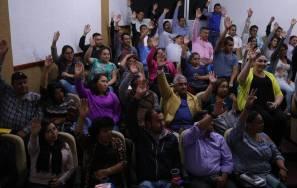 Funcionarios municipales reciben cursos de liderazgo en Mineral de la Reforma 4
