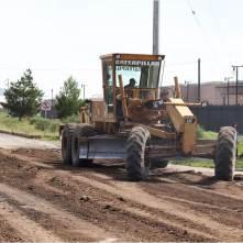Gobierno del Estado reconstruye carpeta asfáltica en la región del Altiplano3