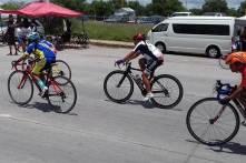 Gran actuación de ciclistas hidalguenses en Aguascalientes2