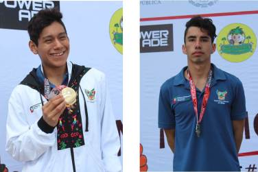 Gran inicio de Hidalgo en la Paralimpiada Nacional6