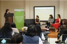 Hidalgo fue sede del Programa Pasantías en el Sistema de Integridad Institucional de los Centros de Justicia