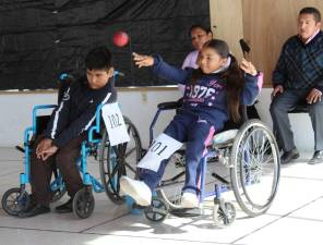 Hidalgo se reporta listo para su participación en Paralimpiada nacional 20183