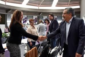 Hidalgo sede de Reunión Nacional de Trabajo entre las Universidades con Modelo BIS