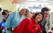 IAAMEH y el IHJ realizaron encuentro Intergeneracional 1